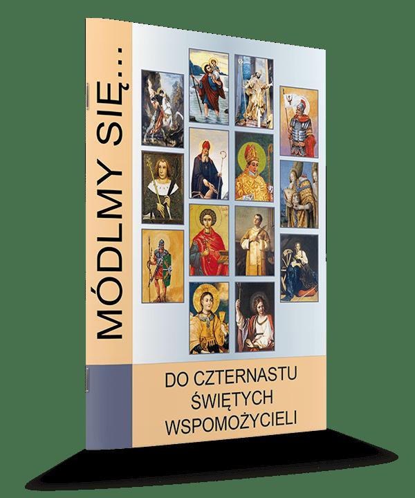 Do Czternastu Świętych Wspomożycieli