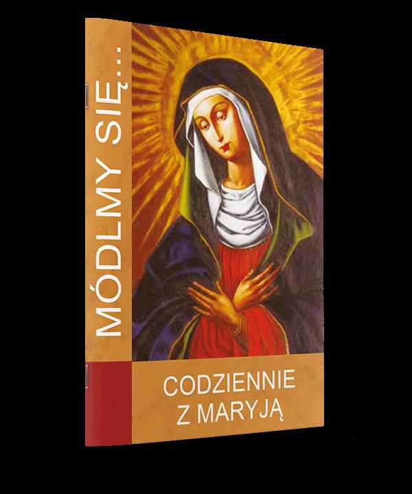 Codziennie z Maryją