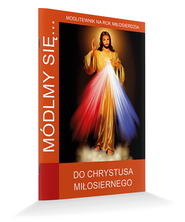 Do Chrystusa Miłosiernego