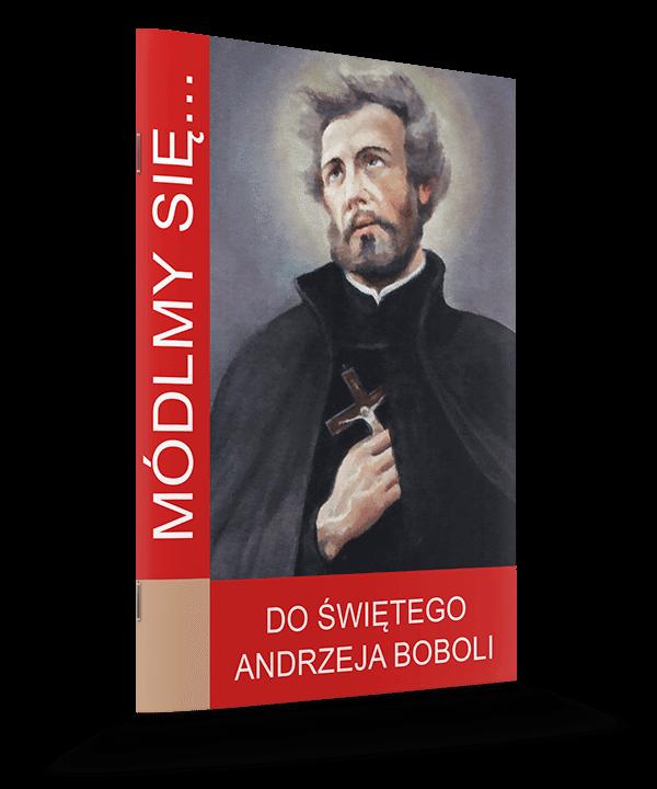 Do Świętego Andrzeja Boboli