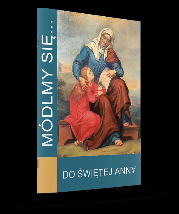 Do Świętej Anny