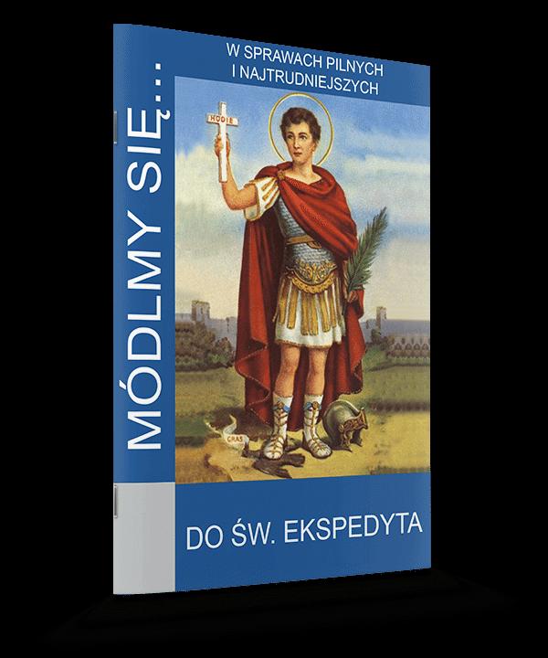 Do Świętego Ekspedyta