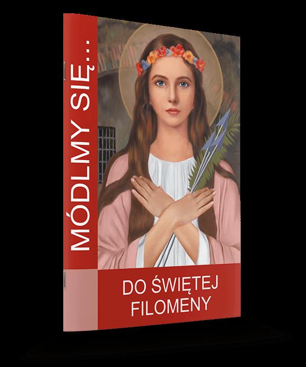 Do Świętej Filomeny