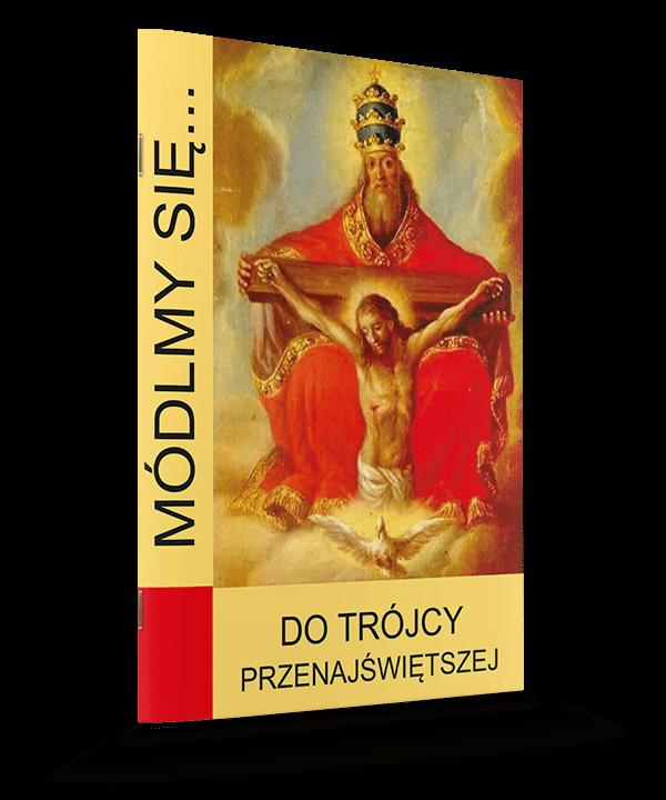 Do Trójcy Przenajświętszej