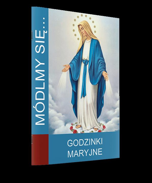 Godzinki Maryjne