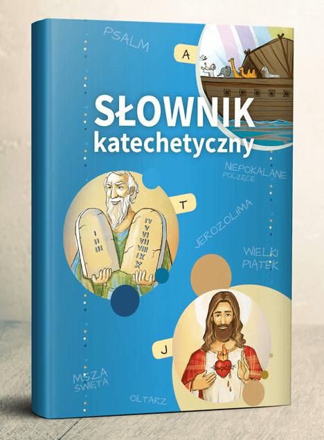 Słownik katechetyczny