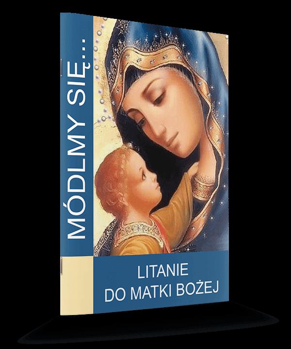 Litanie do Matki Bożej