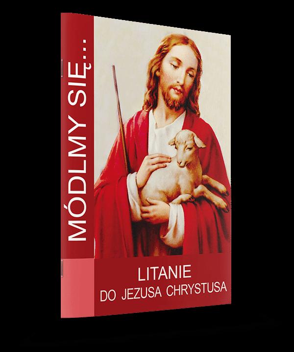 Litanie do Jezusa Chrystusa