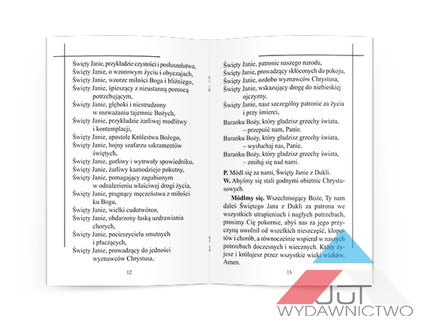 Litanie do polskich Świętych i Błogosławionych