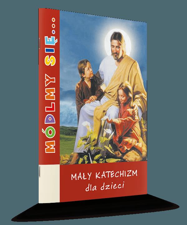 Mały Katechizm dla dzieci