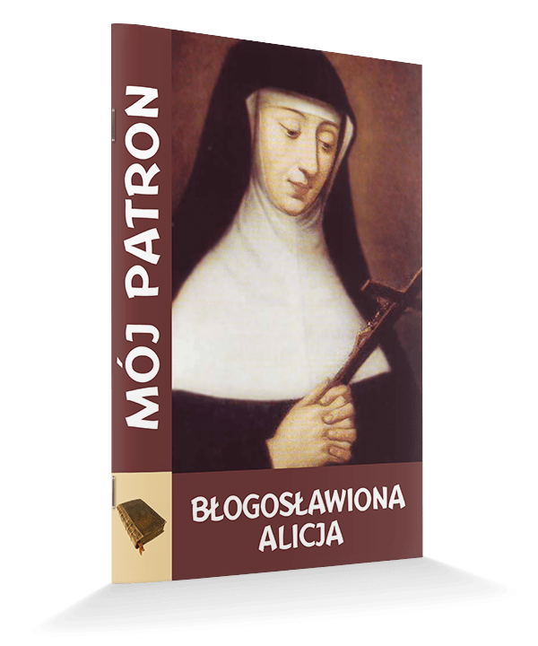 Błogosławiona Alicja