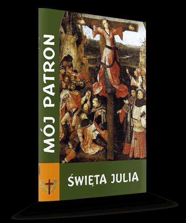 Święta Julia
