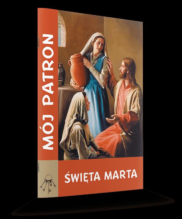 Święta Marta