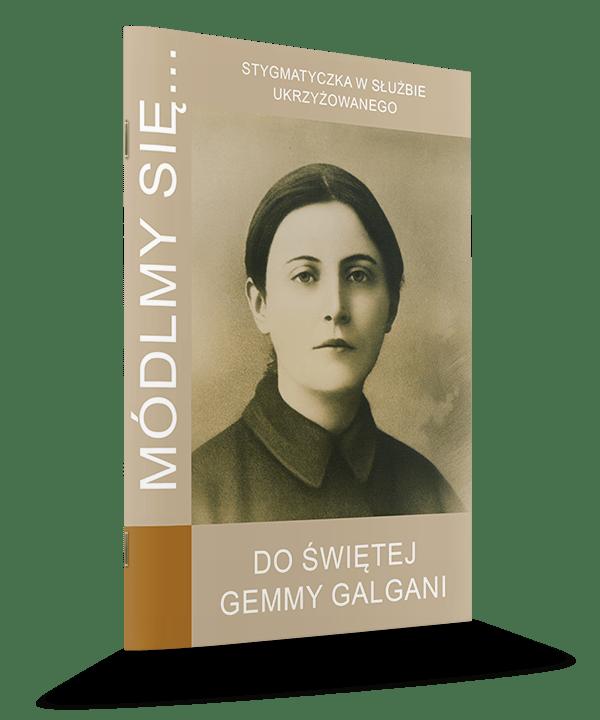 Do św. Gemmy Galgani