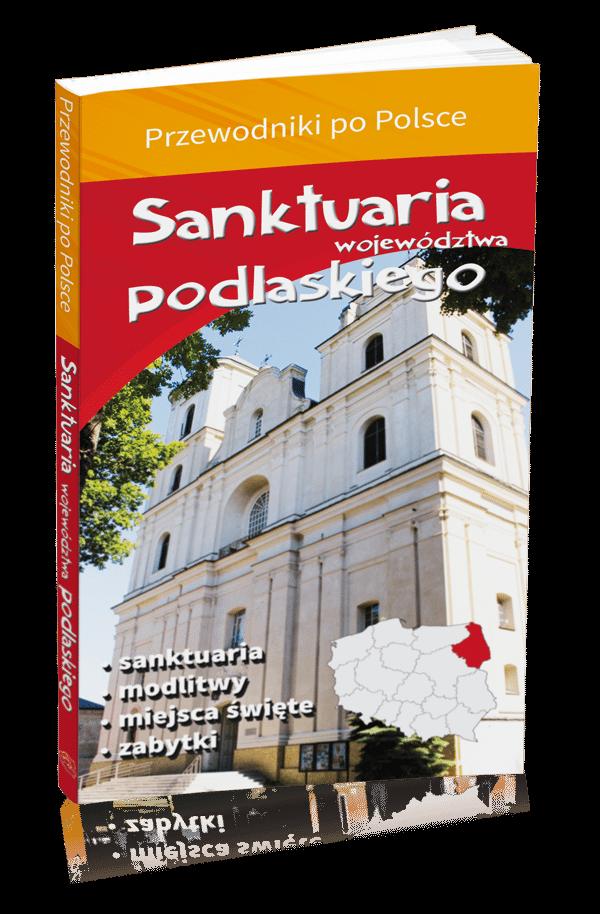 Sanktuaria województwa podlaskiego