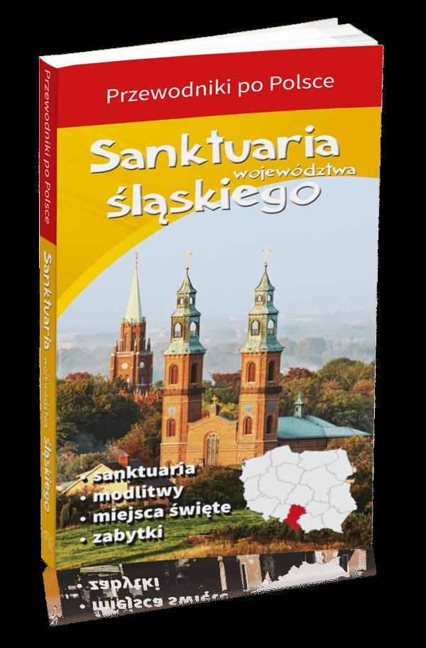 Sanktuaria województwa śląskiego