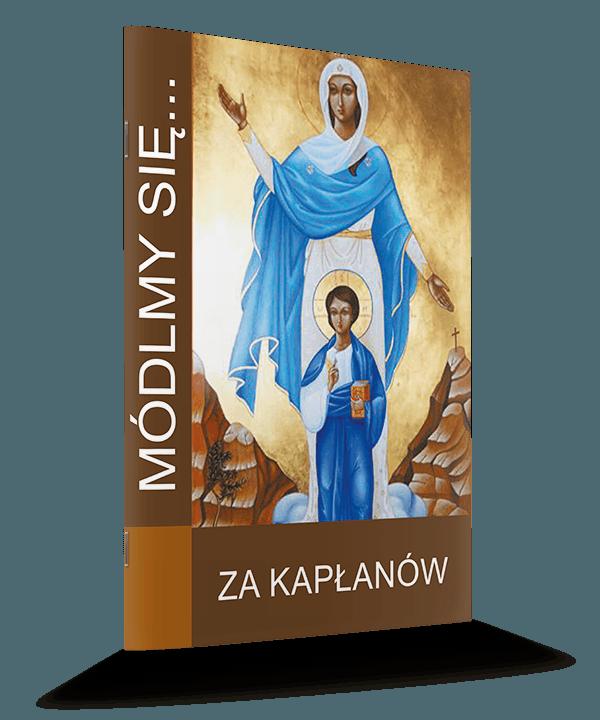 Za kapłanów